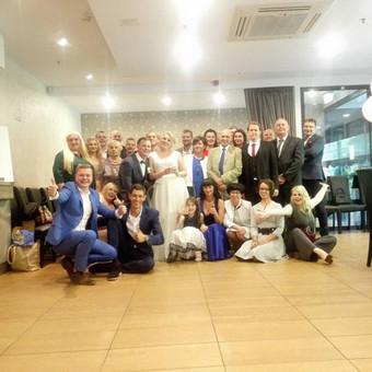 Renginių Vedėjas, Organizatorius - Visoje Lietuvoje!!! LT-EN / Rokas Kaupelis / Darbų pavyzdys ID 433781