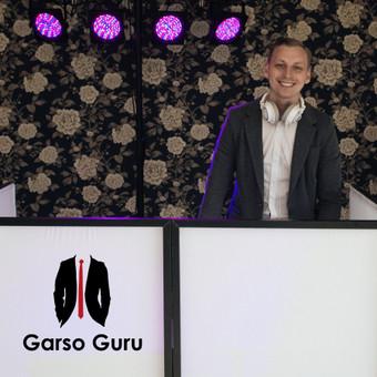 Garso Guru - stilingos DJ paslaugos / Ramūnas / Darbų pavyzdys ID 66241