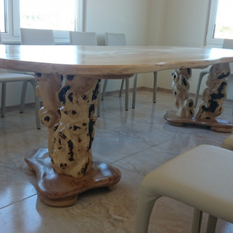 Medžio darbai, stalius / Tomas Bružas / Darbų pavyzdys ID 66391