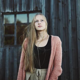Portreto ir vestuvių fotografė / Martyna Stasiulionytė / Darbų pavyzdys ID 66438