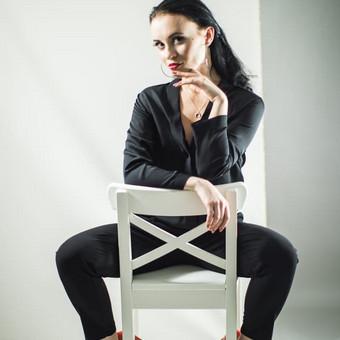 Šokėja / Laura Bružauskaitė / Darbų pavyzdys ID 442741