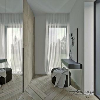 Interjero projektavimas / Flamingo interjero namai / Darbų pavyzdys ID 442819