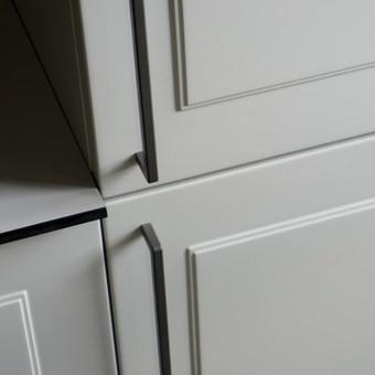 Minimalistiniai, funkcionalūs ir patogūs Jūsų namai. / Justė Petreikienė / Darbų pavyzdys ID 442957
