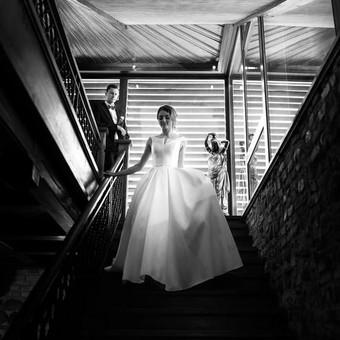 Vestuvių fotografavimas visoje Lietuvoje / riphotography / Darbų pavyzdys ID 443285