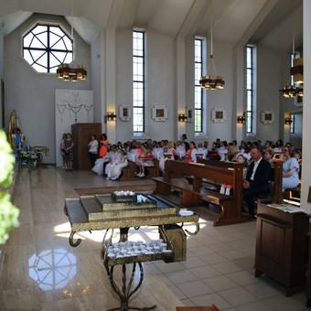 Krikštynų, vaikų gimtadieniai, šeimos fotosesijos.Vilnius / Foto Vaiko Krikštynos / Darbų pavyzdys ID 443509
