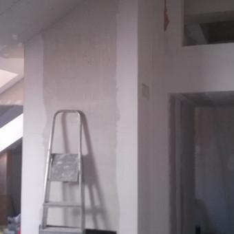 apdailos darbai / romas / Darbų pavyzdys ID 444205
