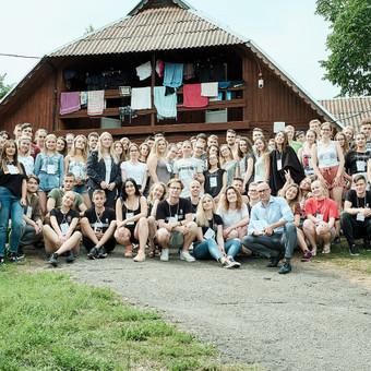 Renginių reportažas, mados ir portretinė fotografija / Giedrius Abromavičius / Darbų pavyzdys ID 444359