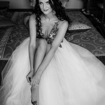 Noriu ištekėti / Iveta Oželytė / Darbų pavyzdys ID 444377