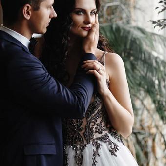 Noriu ištekėti / Iveta Oželytė / Darbų pavyzdys ID 444379