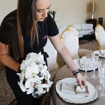 Noriu ištekėti / Iveta Oželytė / Darbų pavyzdys ID 444381