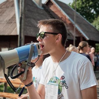 Renginių reportažas, mados ir portretinė fotografija / Giedrius Abromavičius / Darbų pavyzdys ID 444409