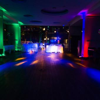 renginio tech. aptarnavimas ir DJ paslaugos