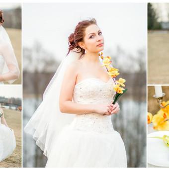 Vestuvių fotografas / Marija Bazarova / Darbų pavyzdys ID 445177