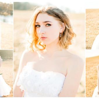 Vestuvių fotografas / Marija Bazarova / Darbų pavyzdys ID 445181