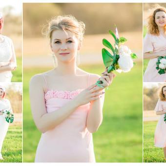Vestuvių fotografas / Marija Bazarova / Darbų pavyzdys ID 445233