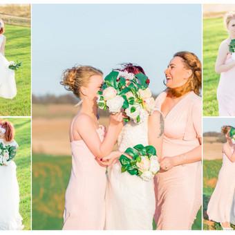 Vestuvių fotografas / Marija Bazarova / Darbų pavyzdys ID 445235