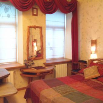 Like Home Apartments / Vytautas / Darbų pavyzdys ID 66704