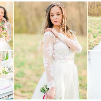 Vestuvių fotografas / Marija Bazarova / Darbų pavyzdys ID 445249