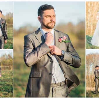 Vestuvių fotografas / Marija Bazarova / Darbų pavyzdys ID 445251