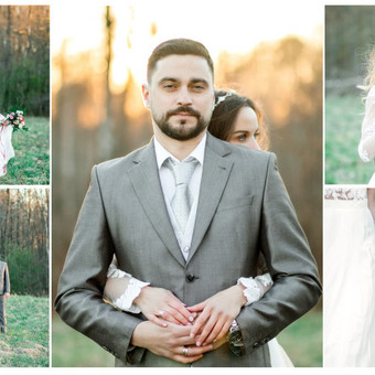 Vestuvių fotografas / Marija Bazarova / Darbų pavyzdys ID 445255