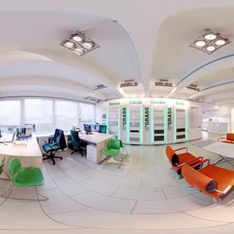 Virtuali realybė, Google fotografas, 360 panoramos / UAB Inverse / Darbų pavyzdys ID 445289