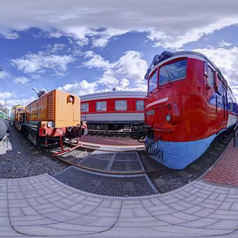 Virtuali realybė, Google fotografas, 360 panoramos / UAB Inverse / Darbų pavyzdys ID 445297