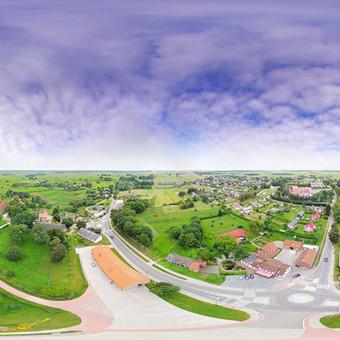 Virtuali realybė, Google fotografas, 360 panoramos / UAB Inverse / Darbų pavyzdys ID 445313