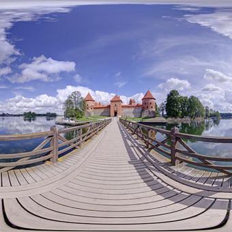 Virtuali realybė, Google fotografas, 360 panoramos / UAB Inverse / Darbų pavyzdys ID 445321