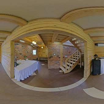 Virtuali realybė, Google fotografas, 360 panoramos / UAB Inverse / Darbų pavyzdys ID 445329