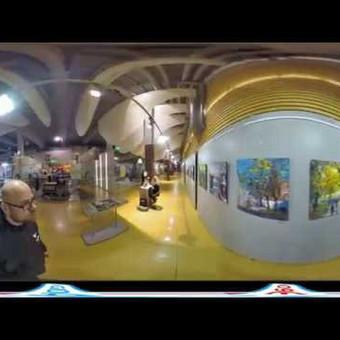Virtuali realybė, Google fotografas, 360 panoramos / UAB Inverse / Darbų pavyzdys ID 445331