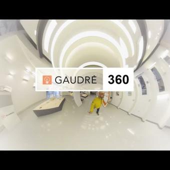 Virtuali realybė, Google fotografas, 360 panoramos / UAB Inverse / Darbų pavyzdys ID 445333