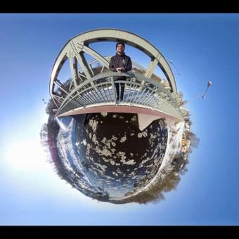 Virtuali realybė, Google fotografas, 360 panoramos / UAB Inverse / Darbų pavyzdys ID 445335