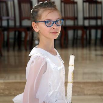 Krikštynų, vaikų gimtadieniai, šeimos fotosesijos.Vilnius / Foto Vaiko Krikštynos / Darbų pavyzdys ID 445395