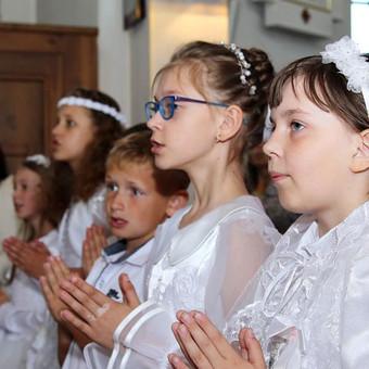 Krikštynų, vaikų gimtadieniai, šeimos fotosesijos.Vilnius / Foto Vaiko Krikštynos / Darbų pavyzdys ID 445397