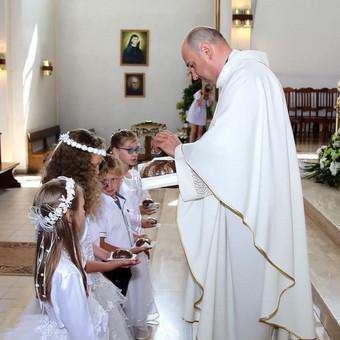 Krikštynų, vaikų gimtadieniai, šeimos fotosesijos.Vilnius / Foto Vaiko Krikštynos / Darbų pavyzdys ID 445399