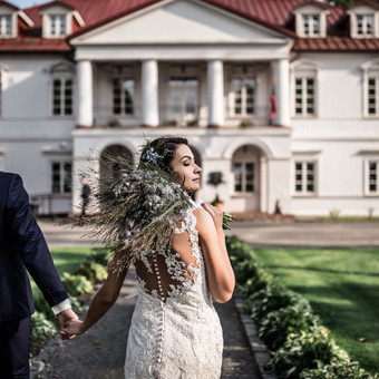 MONTE MELLI | Fashion & Wedding photography / MONETE MELLI / Darbų pavyzdys ID 445533