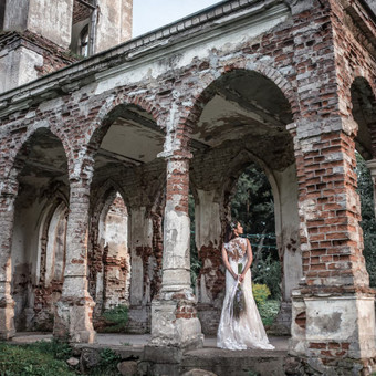 MONTE MELLI | Fashion & Wedding photography / MONETE MELLI / Darbų pavyzdys ID 445535