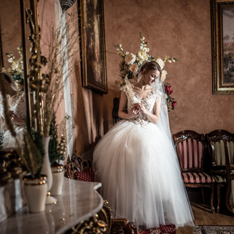 MONTE MELLI | Fashion & Wedding photography / MONETE MELLI / Darbų pavyzdys ID 445539