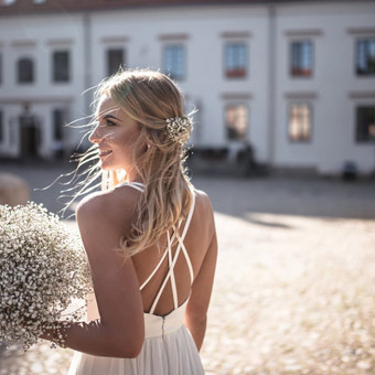 MONTE MELLI | Fashion & Wedding photography / MONETE MELLI / Darbų pavyzdys ID 445557