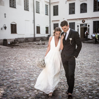 MONTE MELLI | Fashion & Wedding photography / MONETE MELLI / Darbų pavyzdys ID 445563