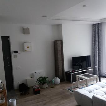 Statybos ir remonto darbai Vilniuje / Būsto Ranga / Darbų pavyzdys ID 446231