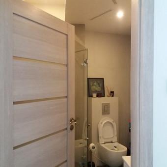 Statybos ir remonto darbai Vilniuje / Būsto Ranga / Darbų pavyzdys ID 446243