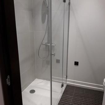 Statybos ir remonto darbai Vilniuje / Būsto Ranga / Darbų pavyzdys ID 446219