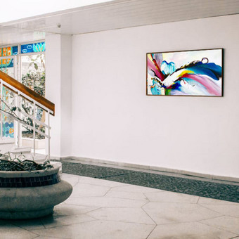 Dailininkė Vilniuje / Artroom Studija / Darbų pavyzdys ID 446663