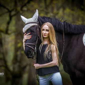 Fotografas Vilniuje ir visoje Lietuvoje / Robertinas / Darbų pavyzdys ID 446799