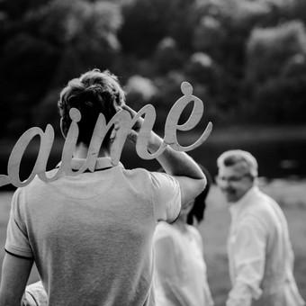 GiZ foto - vestuvių, krikštynų, fotosesijų fotografavimas / Gintarė Žaltauskaitė / Darbų pavyzdys ID 447367