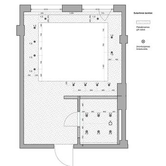 A INTERIOR projektavimo studija / A INTERIOR / Darbų pavyzdys ID 447627