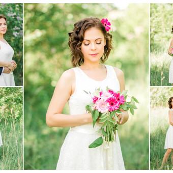 Vestuvių fotografas / Marija Bazarova / Darbų pavyzdys ID 447747