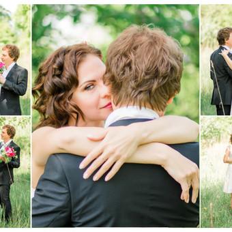 Vestuvių fotografas / Marija Bazarova / Darbų pavyzdys ID 447749