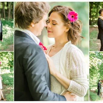 Vestuvių fotografas / Marija Bazarova / Darbų pavyzdys ID 447751